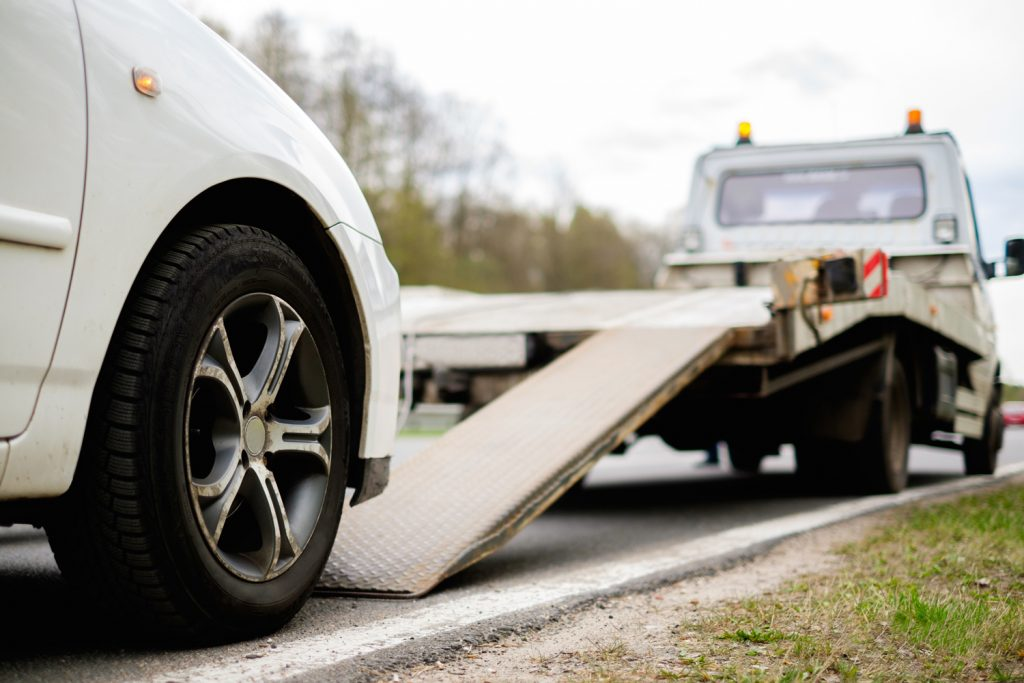 Towing Services in Delta, BC